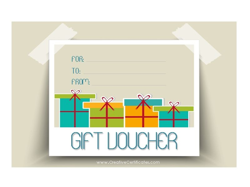 Pin By Shaluja Selvarajah On Voucher Pinterest Gift Certificates