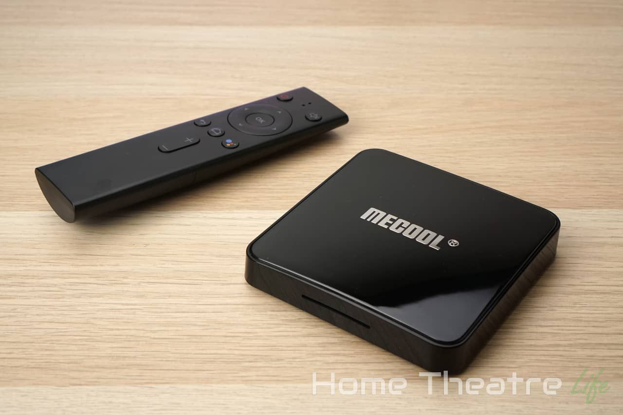 Mecool Km3 Review Is This Android Tv Box Worth It Apple Tv