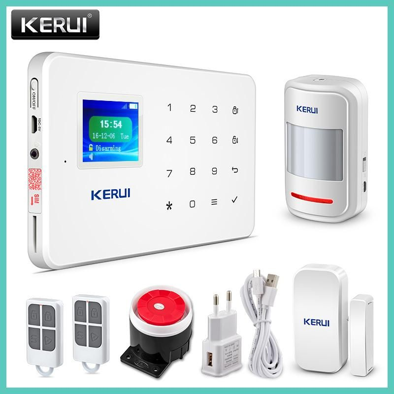 IOS/Android APP Controlled 850/900/1800/1900MHz Wireless