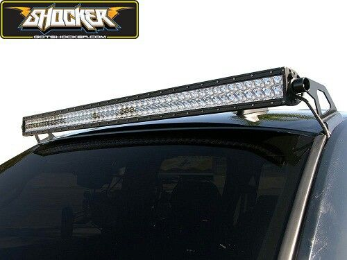 Rigid industries 50 led light bars truck pinterest jeep rigid industries 50 led light bars aloadofball Image collections