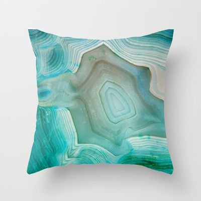 Buy THE BEAUTY OF MINERALS 2 by Catspaws as a high quality Throw Pillow. Worldwide shipping available at Society6.com. Just one of millions of products…
