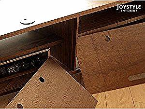 Outlet display disposal 150cm wide walnut …