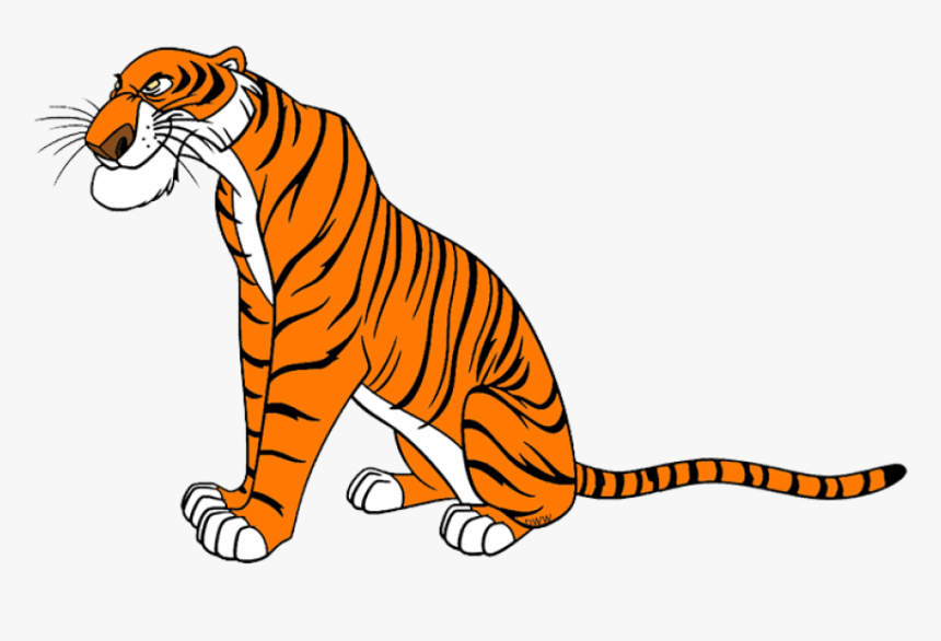 Free Png Download Sher Khan Jungle Book Png Images Jungle Book Characters Shere Khan Transparen Jungle Book Characters Jungle Book Disney Character Drawings