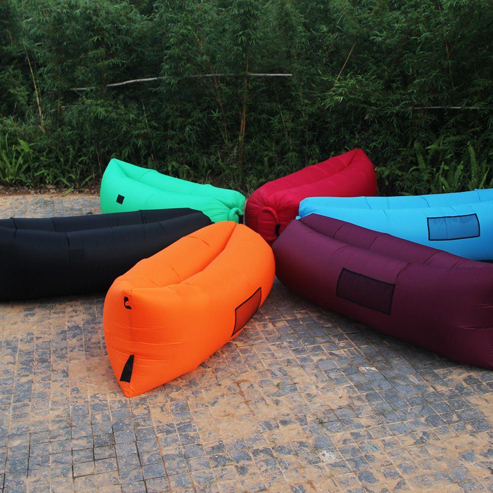 Sofa Cover Fast Inflatable Beauty and the beast Lamzac hangout Air Sleep Camping Bed KAISR Beach Sofa Lounge