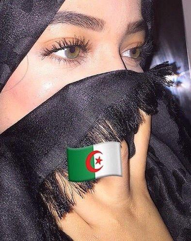 Laschicaas Algerian Beauty Tumblr Fashion
