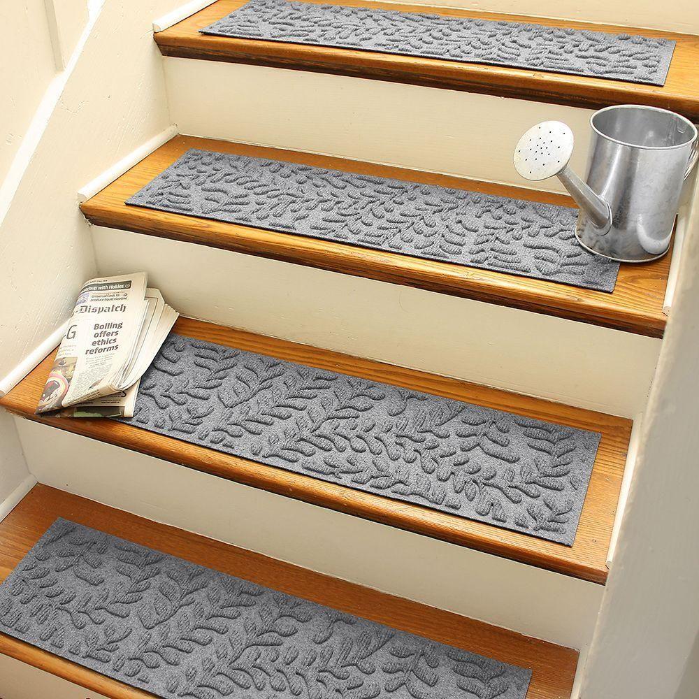Best Aqua Shield Medium Gray 8 5 In X 30 In Boxwood Stair 640 x 480