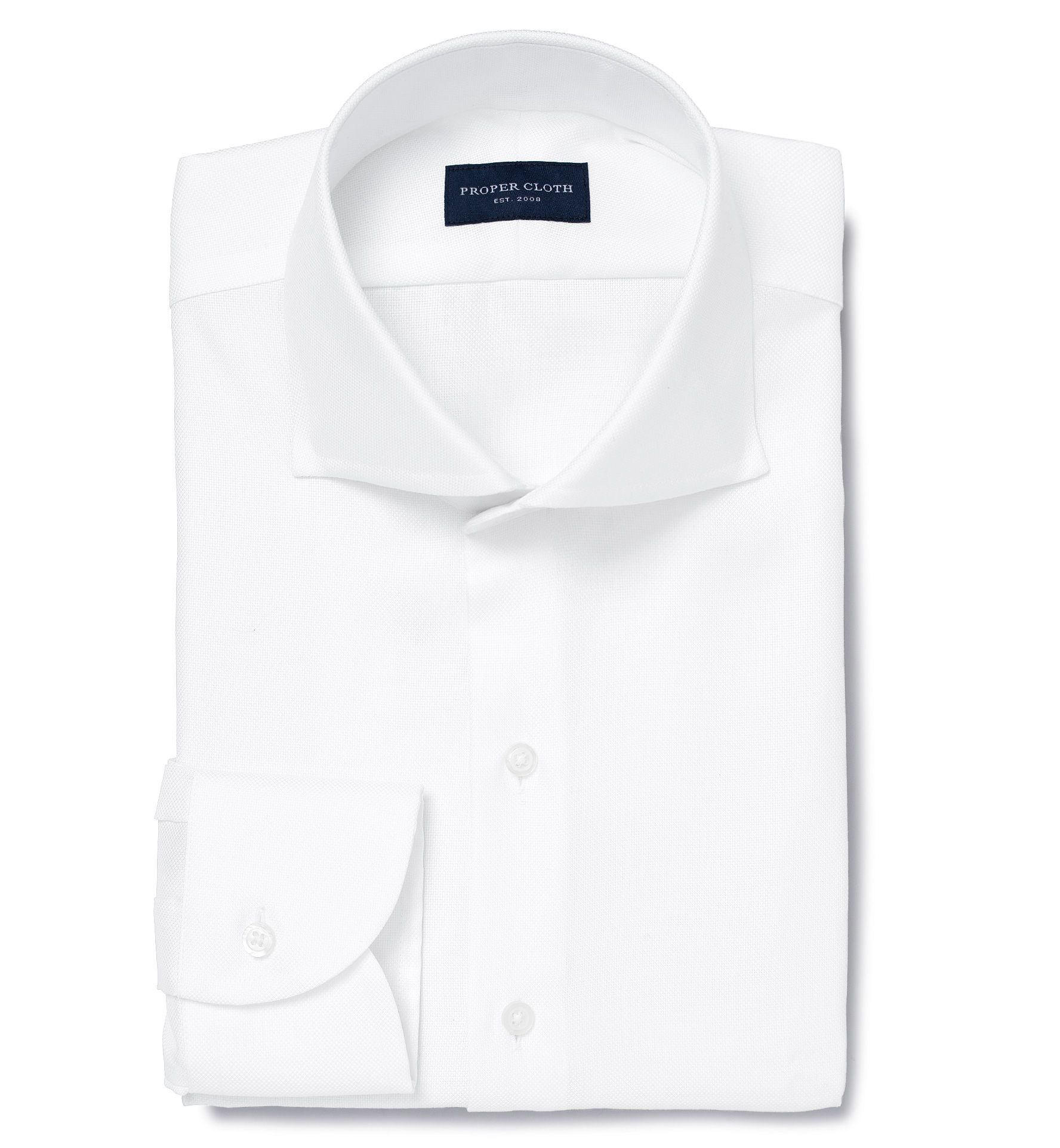 Savile Row Mens Non Iron Pink Twill Classic Fit Shirt Single Or French Cuff