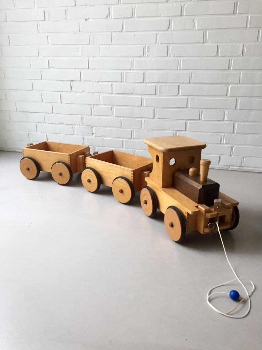 Wooden Toy!