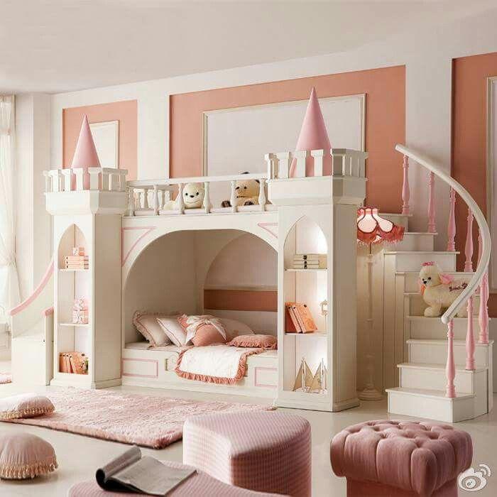 Pin By Nuranhusna Zulkifri On Kid S Rooms Cool Kids Bedrooms