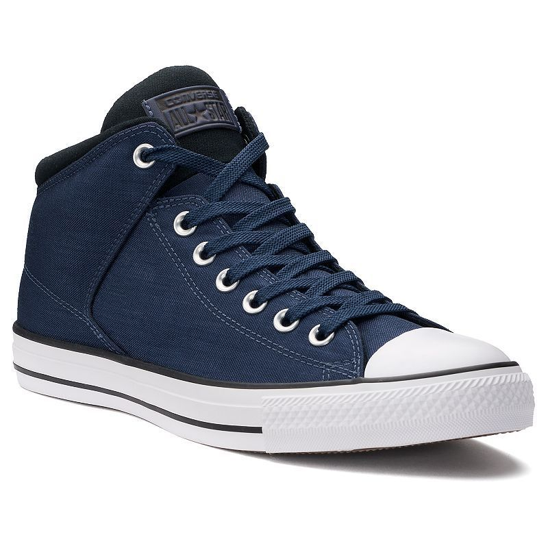 Men's Converse Chuck Taylor All Star High Street Cordura