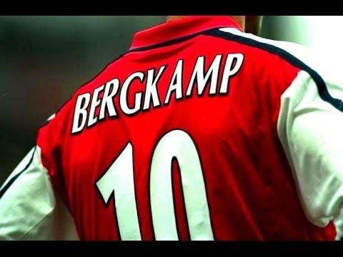 Dennis Bergkamp ● The Legend of Iceman https://1703866.jointalkfusion.com/es