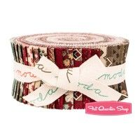 Community Collections for a Cause Jelly Roll<BR>Howard Marcus for Moda Fabrics