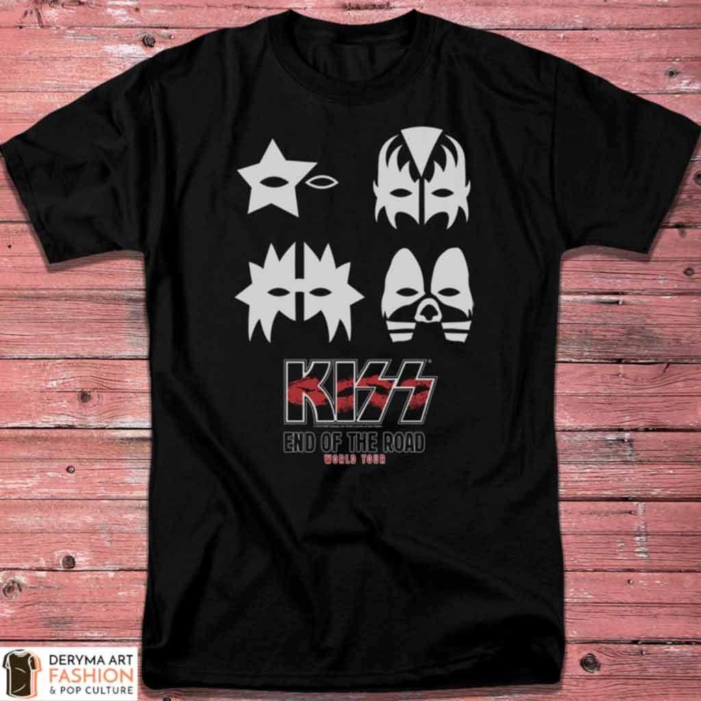 Patricia M Rivas Vampire Weekend Toddler Kids Summer Black Cotton Tees Shirts Tops