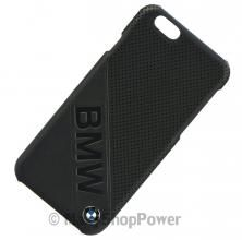 BMW CUSTODIA ORIGINALE FLIP COVER PERFORATED PER APPLE IPHONE 6