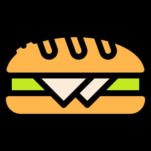 Sandwich Free Vector Icons Designed By Freepik Vector Icon Design Icon Design Food Logo Design