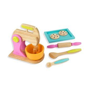 Play Kitchen Pretend Play Kitchen Baking Set