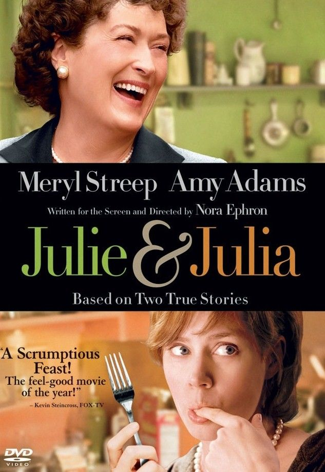Image result for images of Julie & Julia