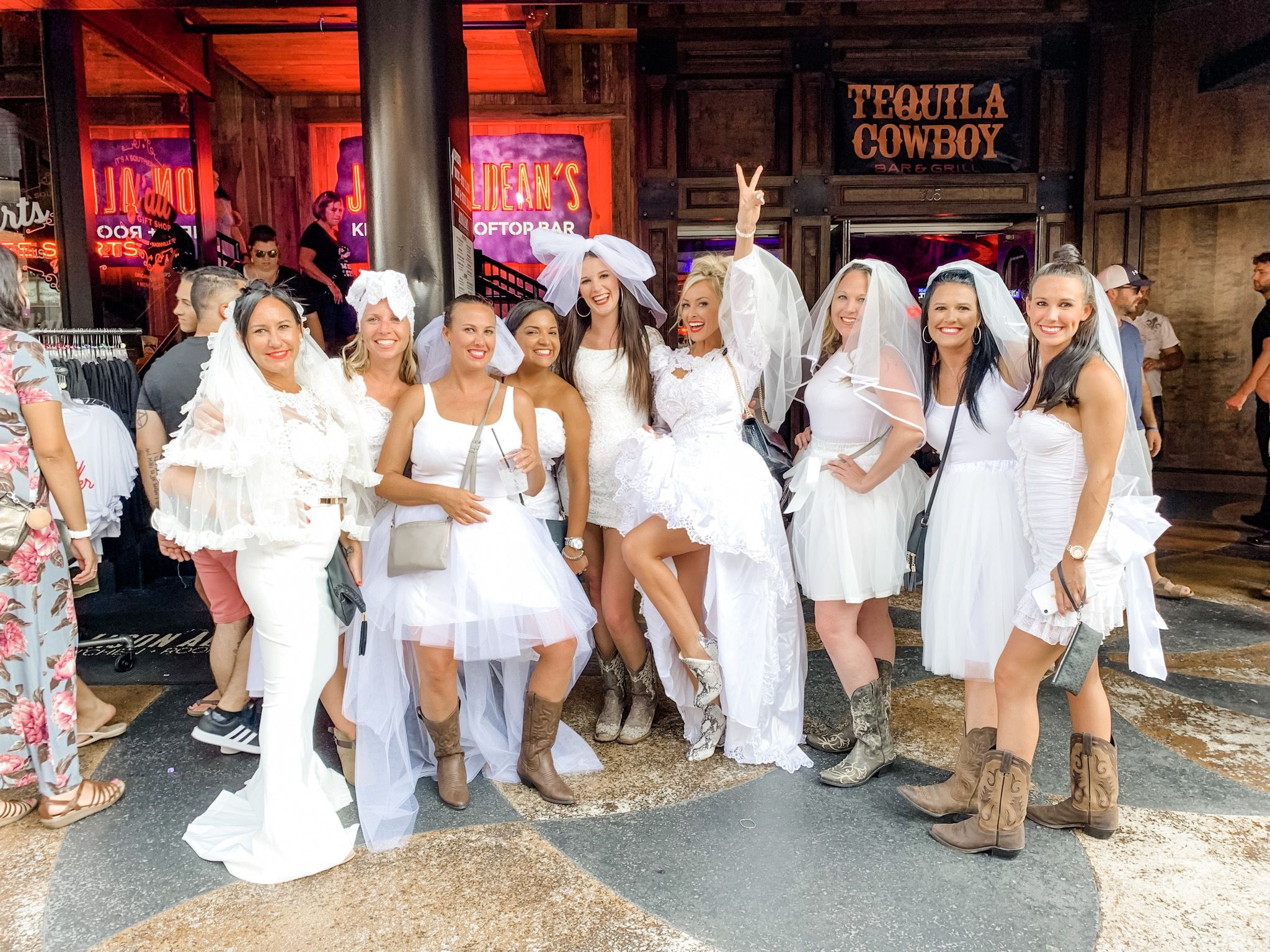 Funny Bachelorette Idea  Bachelorette dress, Old wedding dresses