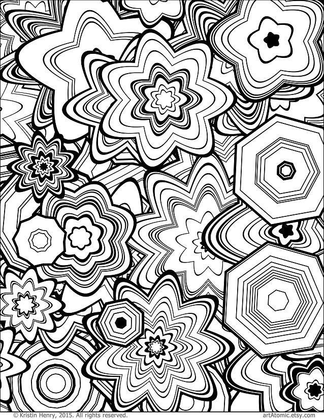 Pin On Color Me Patterns