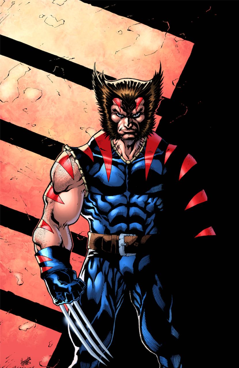 089329ab1bc Jamhowapo | Fantasy | Wolverine art, Wolverine age, Wolverine