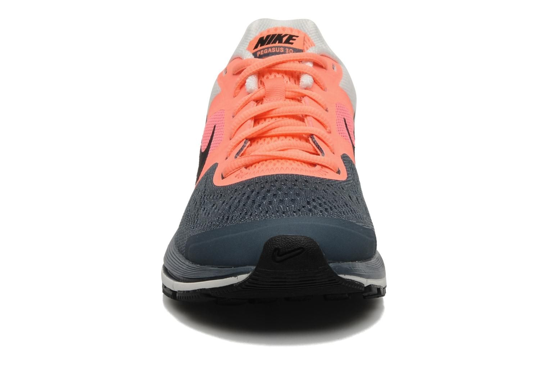 Nike Wmns Air Pegasus+ 30 (Multicolor) Atomic Rose/Noir Armory