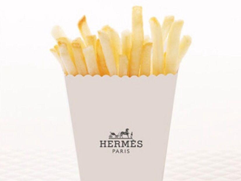 Patatje Hermes