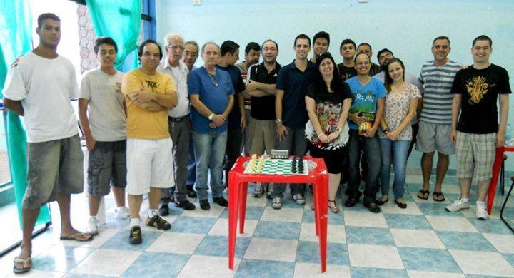 Participe da Primeira Rodada do Torneio Outono 2016 do Clube de Xadrez São Caetano do Sul – Heyevent.com
