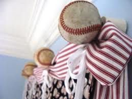 another use for baseballs