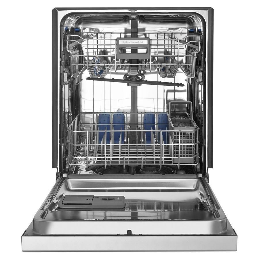 Shop Kitchenaid Architect Ii 41 Decibel Built In Dishwasher