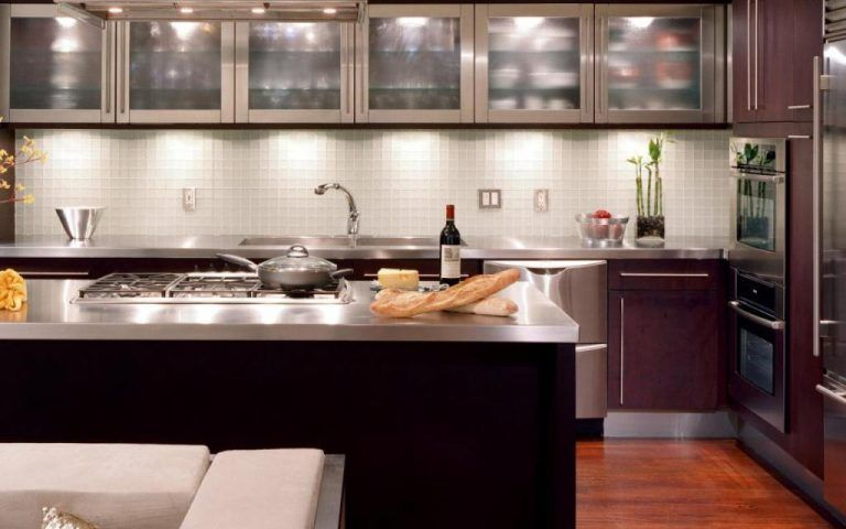 تصاميم مطابخ حلوة سيدات مصر Kitchen Decor Kitchen Cabinets Decor Kitchen Cabinet Design