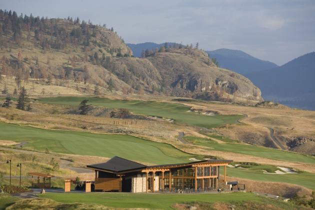 Social media is one of the newest and most popular areas of marketing, and is evolving at an unprecedented pace. Tobiano Golf Clubhouse Kamloops, British Columbia, Canada ...