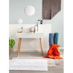 Photo of benuta Plus bath mat loops anthracite 50×80 cm – bath mat for Bathroombenuta.de