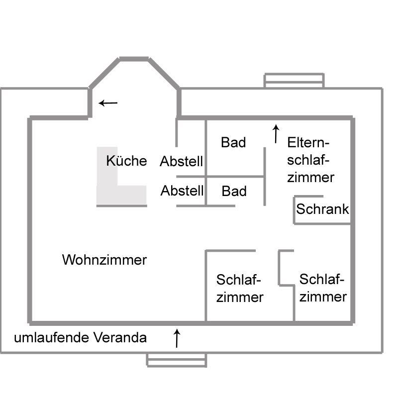 amerikanische h user in deutschland house pinterest haus amerikanische h user und. Black Bedroom Furniture Sets. Home Design Ideas