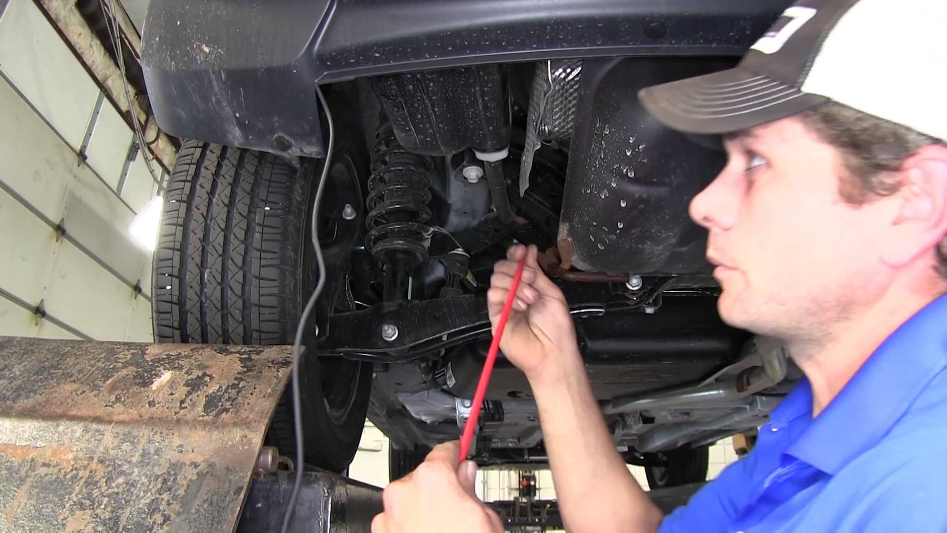 Installation of a Trailer Wiring Harness on a 2015 Jeep Patriot -  etrailer.com -