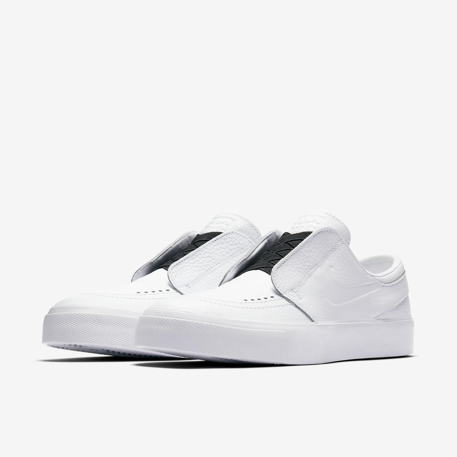 new arrival cf06e d8a89 Nike SB Zoom Janoski HT Slip-on