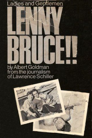 Ladies and Gentleman Lenny Bruce!
