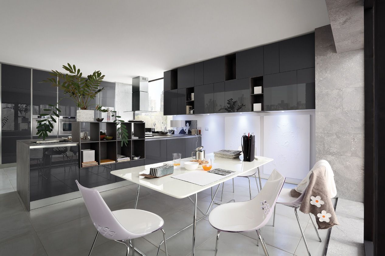 cucine cucine kitchen kitchens modern moderna