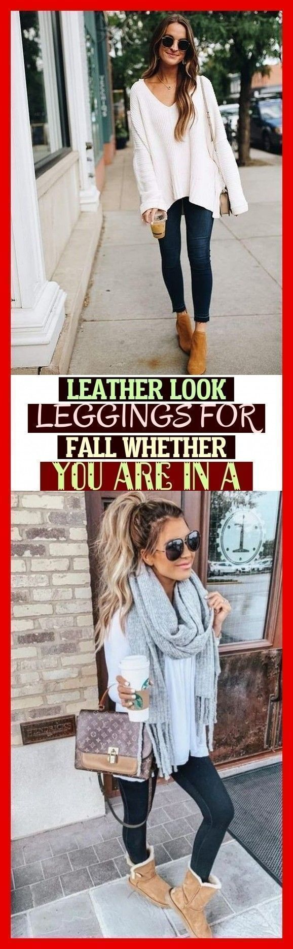 Runway Mode #outfits #leggins Herbstoutfits leggins Herbstoutfits 2018 Herbst T ...#herbst #herbstoutfits #leggins #mode #outfits #runway