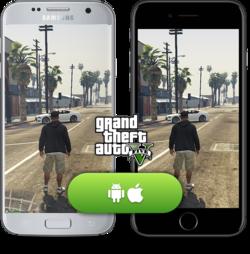 download gta 5 mobile apk ios