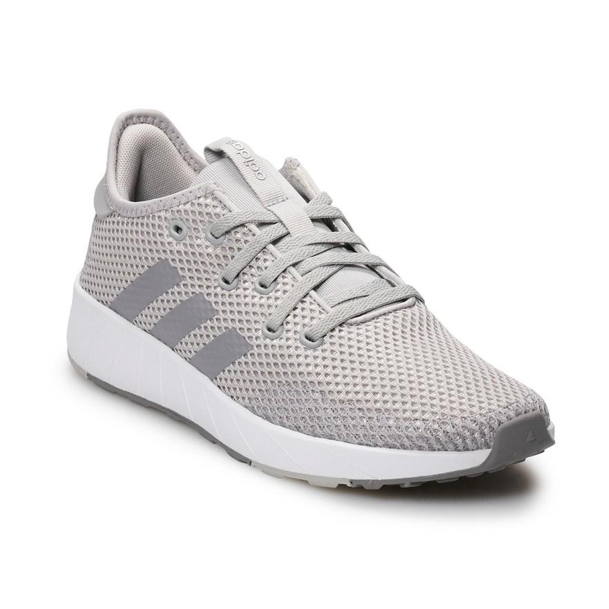 buy cheap many fashionable footwear adidas Questar X BYD Women's Sneakers, Size: 9.5, Med Grey ...