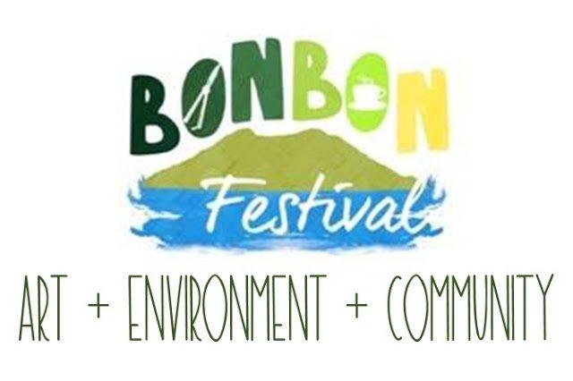 BONBON Festival, a Celebration of Arts, Environment and Community - passions of a SAHM