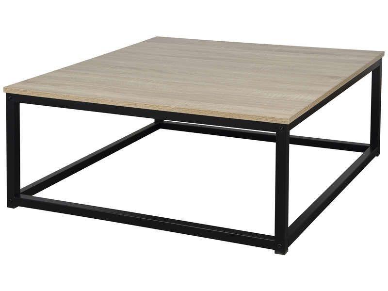 table basse carree nicky vente de