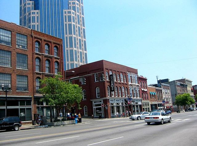 Nashville, Tenneesee