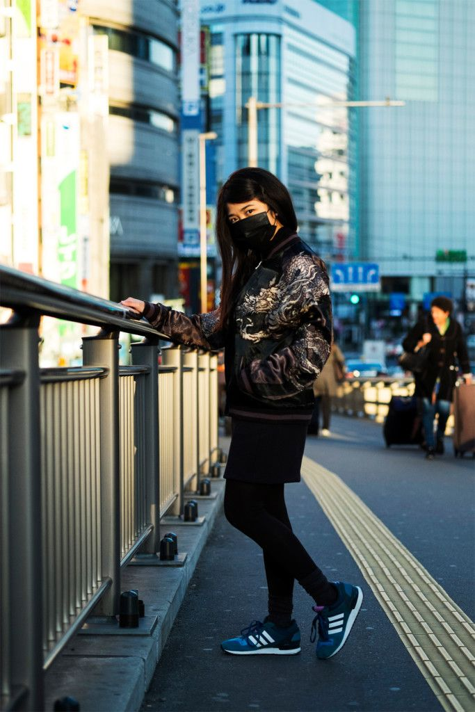 "5 Reasons You Should Invest in a Sukajan ""Souvenir Jacket"