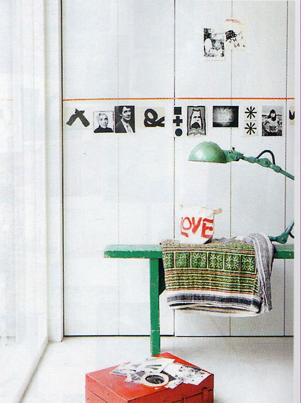 vtwonen zowieso pinterest postkarten kreativ und poster. Black Bedroom Furniture Sets. Home Design Ideas