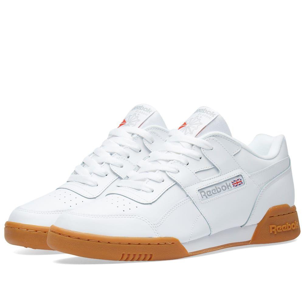 REEBOK REEBOK WORKOUT PLUS.  reebok  shoes    99a22c9ba