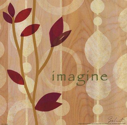 Imagine+Leaves