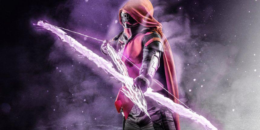 Des Titans Des Chasseurs Et Des Arcanistes En Cosplay Pour Destiny Cosplay Anime Fantastique Chasseurs