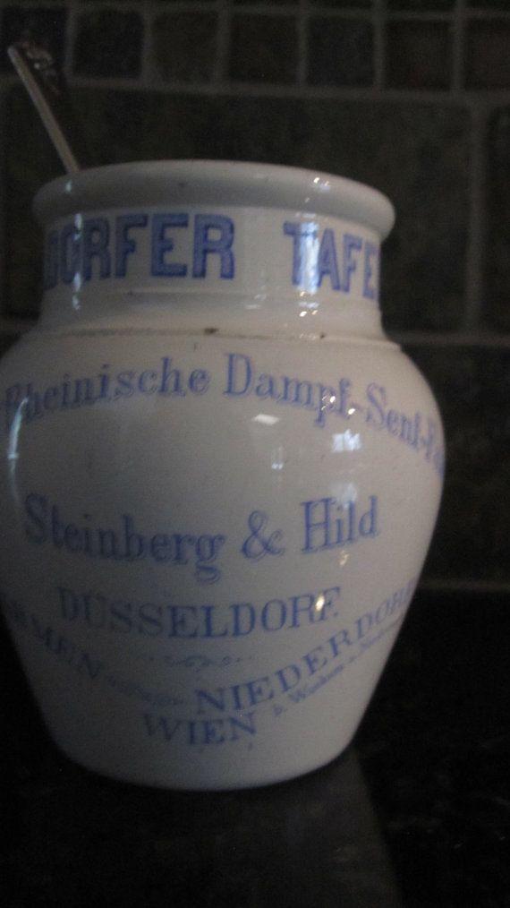 Jars Deutsch