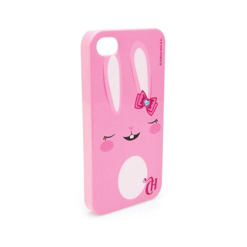 Para proteger seu celular com muito estilo, o case celular cute vem com uma linda estampa!